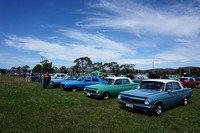 Cars on the Coast 2015